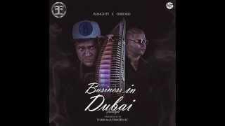Almighty - Business in Dubai (ft. Farruko) [Instrumental]