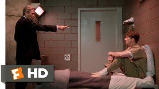 Primal Fear (2/9) Movie CLIP - Prepping Aaron (1996) HD