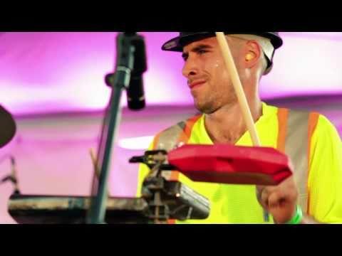 Five Alarm Funk - OFFICIAL VIDEO!