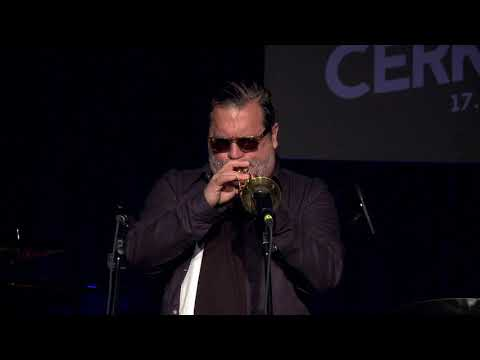 Cene Resnik Free Stellar Trio & Rob Mazurek - 23. Jazz Cerkno 2018 online metal music video by CENE RESNIK