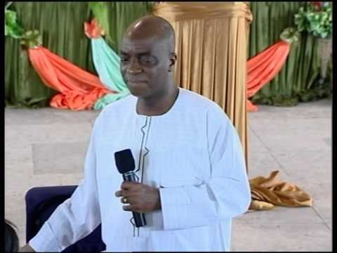 Download TTG - Dr David Oyedepo On Life-long Learning PT 1 HD Mp4 3GP Video and MP3