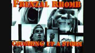Don't Speak - Frenzal Rhomb