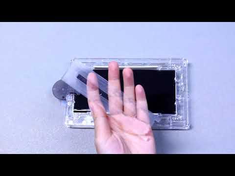 Aplicare Dome Glass Galaxy Note10 / Note 10 PLUS
