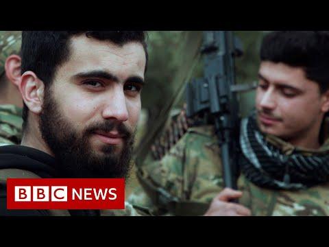 Syria conflict: Insi