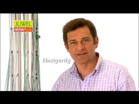 JUWEL Alu-Wäschespinne Novaplus 500 - jetzt bei ZGONC