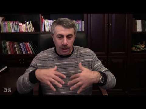Закаливание часто болеющих детей - Вебинар - Школа Доктора Комаровского