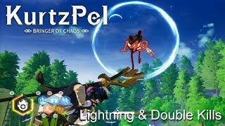 Kurtzpel ▽ STAFF OP [Staff Karma & Greatsword] PvP Gameplay