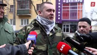 Люди требуют отремонтировать дороги - Житомир.info