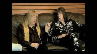 Spinal Tap Discusses Jazz