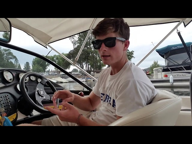 How To Purchase a Used Boat: Detailed Walkthrough