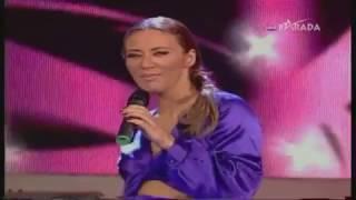 Ana Nikolic - Bas vala, bas - Grand Parada - (TV Pink 2010.)