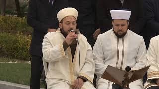 Şehitler Diyarı Çanakkale'den Afrin'deki Mehmetçik İçin Dua