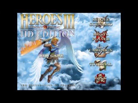 Герои меча и магии 7 версия 1.8 тормозит