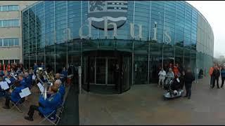 Aubade Stadhuis Nissewaard II 6299078