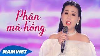 Phận Má Hồng - Lưu Ánh Loan | Nữ Ca Sỹ Hát Bolero Làm Say Đắm Lòng Người