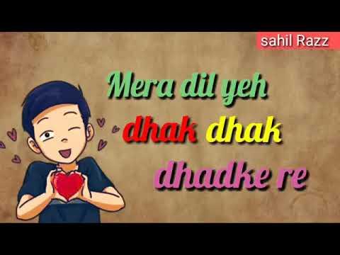 Akh Lad jaave with Lyrics Loveyatri what app staus   ClipMega com