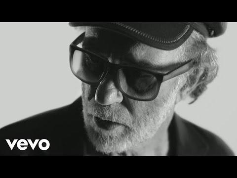Francesco De Gregori - La donna cannone (Videoclip)