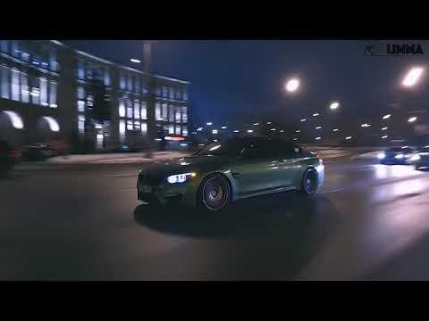 MiyaGi - Комары (BMW M4 Showtime - LIMMA)
