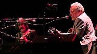 Jorma Kaukonen - Hesitation Blues w Larry Campbell