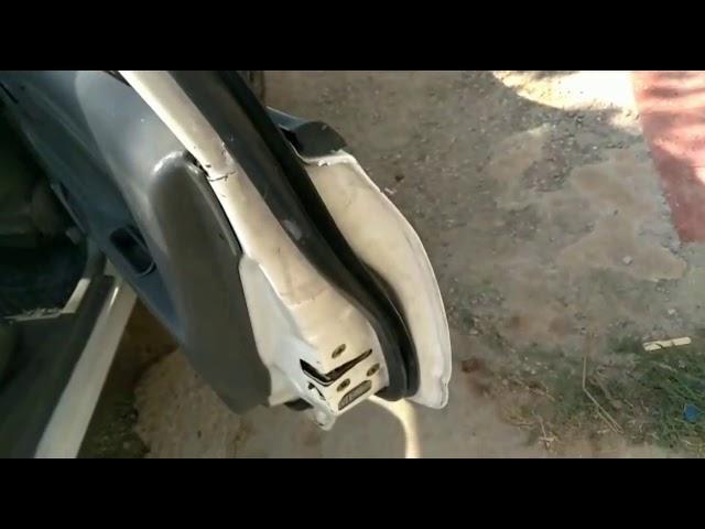 Suzuki Alto VXR 2007 Video
