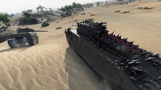 World of Tanks Epic Wins and Fails Ep179