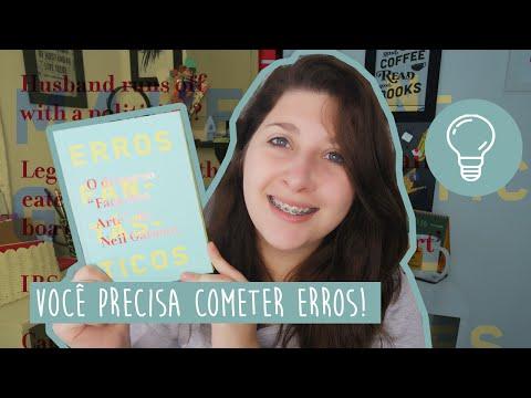COMETA ALGUNS ERROS - VEDA 7 | Pausa Para um Café