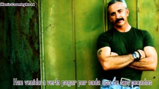 Kiss This - Aaron Tippin (Subtitulada al Español)