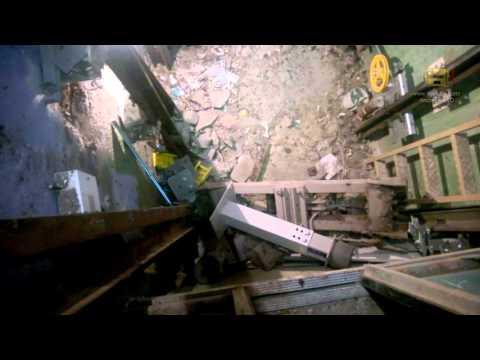 Замена лифтов №1 часть 1: от старого к новому