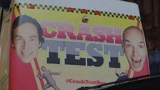 Crash Test (2015) Video