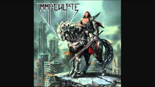 Immaculate - The Apparition (Fates Warning cover)