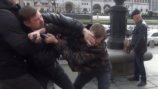 Лев Против - Че за наезд.