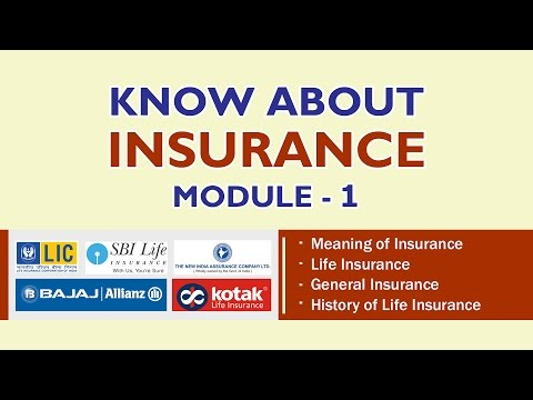 mp4 Insurance Education, download Insurance Education video klip Insurance Education