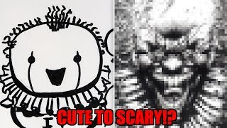 Can CUTE Be Turned Into HORROR? - Warning: SCARY
