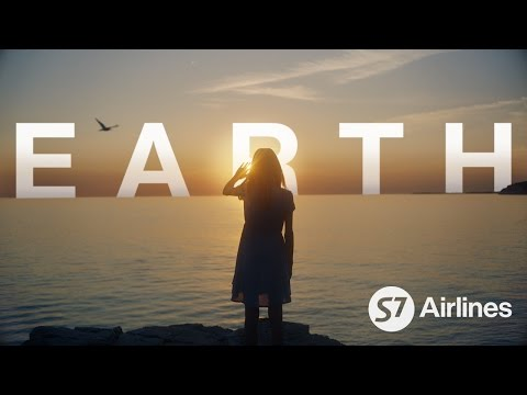 S7 Airlines Commercial (2016 - 2017) (Television Commercial)