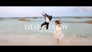 THAI + SANDY {destination wedding at Generations & El Dorado Resort, Riviera Maya, Mexico}