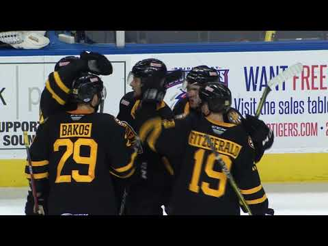 Bruins vs. Sound Tigers | Oct. 19, 2018