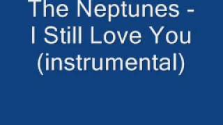 The Neptunes - I Still Love You (instrumental)
