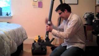 Vlog 23: Dyson DC29 origin - einige Kritikpunkte