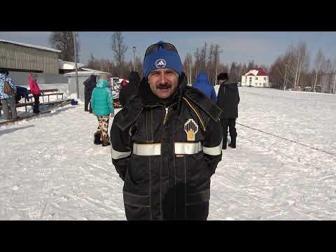 Открытый чемпионат и Первенство по лыжным гонкам Калтасинского района