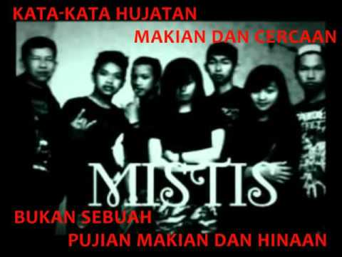 Mistis Pena Darah Lirik By Cahyo Mp3
