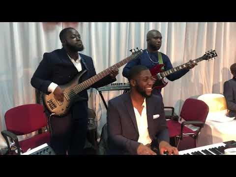 Ghana Hot gospel Praises jam pt 2
