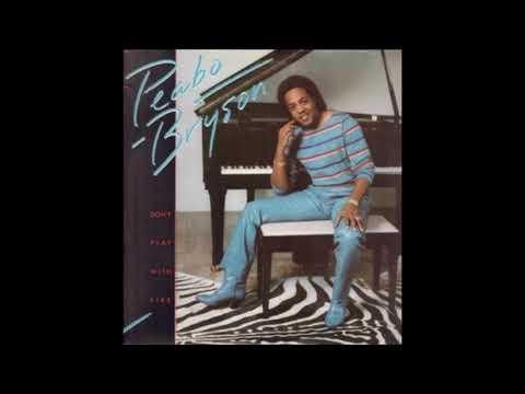 Peabo Bryson - Turn It On [1982]