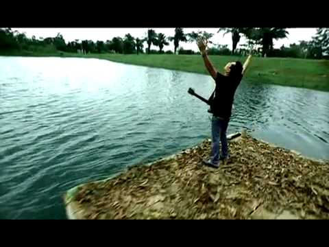 Anang   hujan pun menangis   original music video   flv