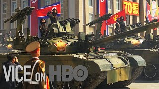 North Korea In The Age Of Trump   VICE on HBO