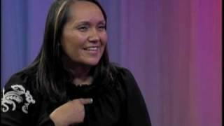 AuroraMamea/Blackfeet Singer,Dancer NativeVoice TV