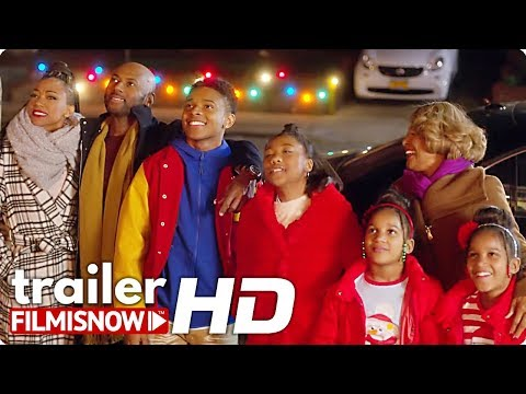 HOLIDAY RUSH Trailer (2019) Netflix Christmas Rom-Com Movie