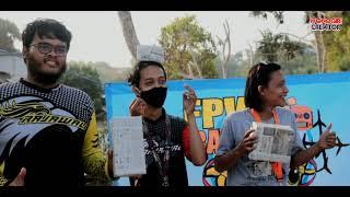 KOPDAR FPV DRONE In Watu Lawang Beach   Cinematic Video
