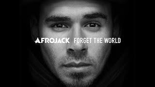 "Afrojack - ""Forget the World"" album (Acrawd Mix)"