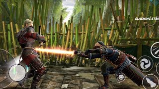 Shadow fight arena PvP battle hd GamePlay