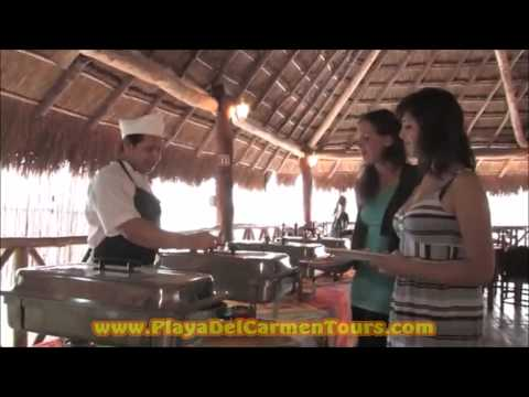 COBA SUNSET TOUR – PLAYA DEL CARMEN TOURS